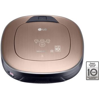 LG HOM-BOT™ Turbo+ Robotic Smart wi-fi Enabled Vacuum 1