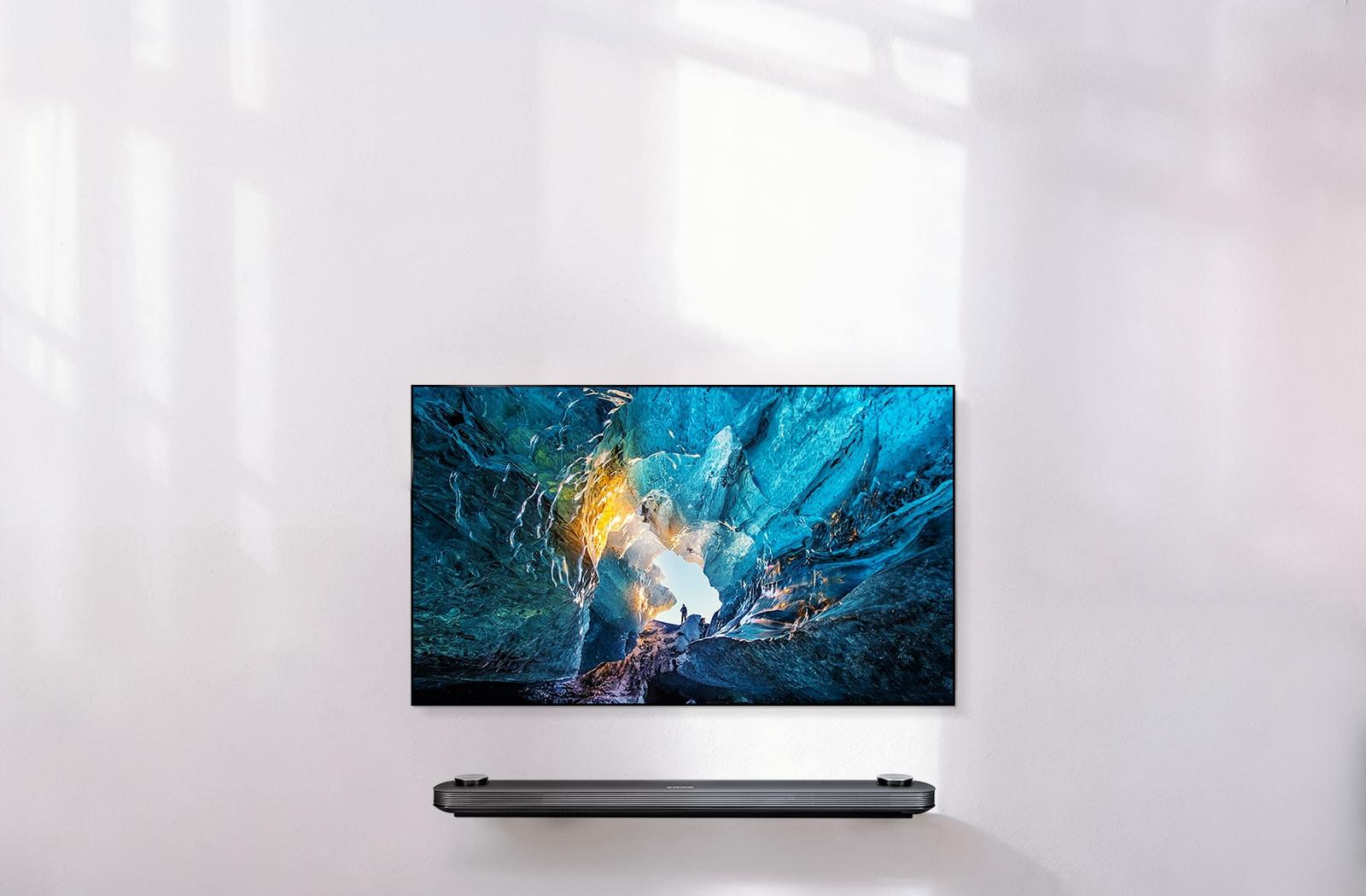 Lg Signature Oled Tv W 4k Hdr Smart Tv 65 Class 645 Diag