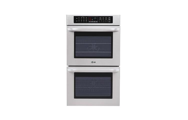 Lg Lwd3010st 30 Inch Built In Double Wall Oven With
