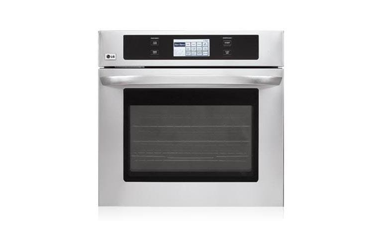 LG Cooking Appliances LWS3081ST thumbnail 1