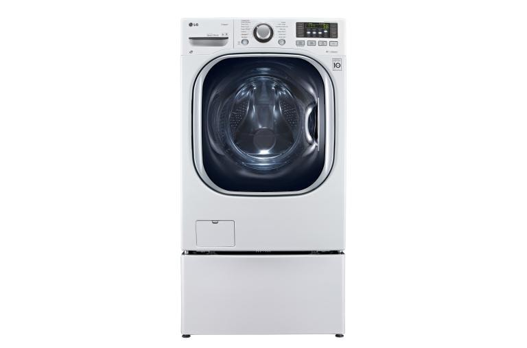LG Washer Dryer Combos WM3997HWA thumbnail 2