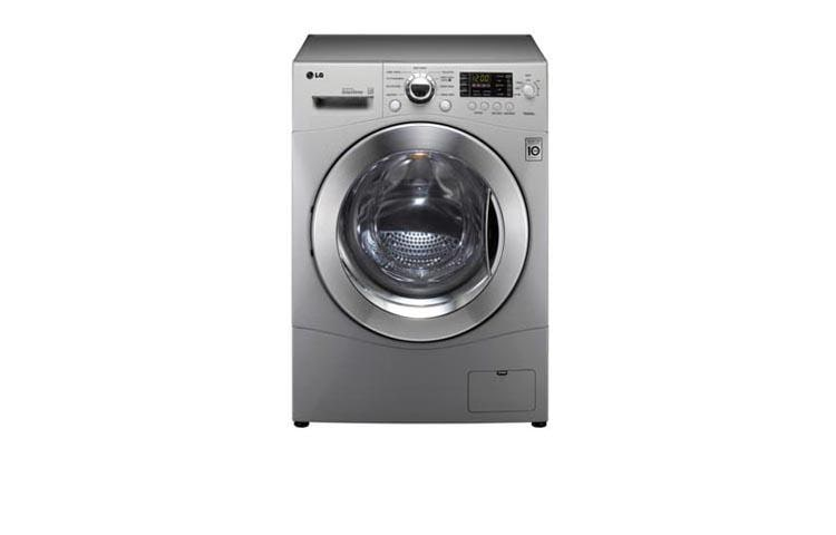 Lg Wm3997hwa Front Load Washer Dryer Combo Lg Usa