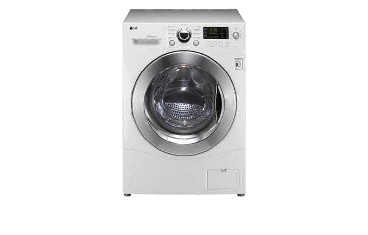 Lg Washer Dryer Combos Wm3455hw 1