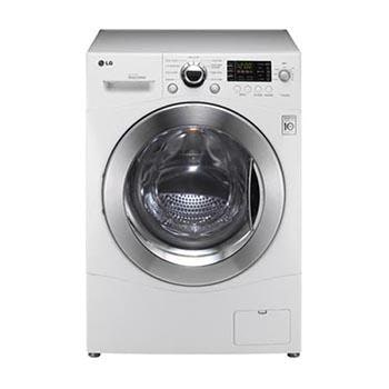 LG WM3455HW: 24 inch Compact Washer Dryer Combo | LG USA