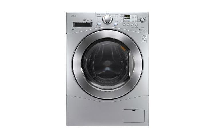 LG 23 cu ft Large Capacity 24 Compact AllInOne WasherDryer