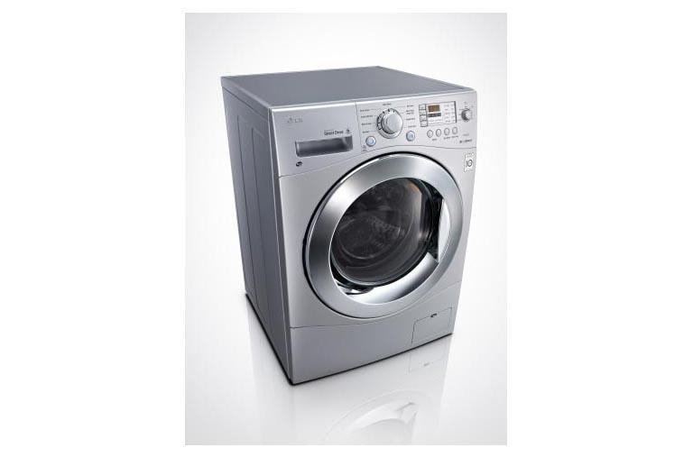 Lg Wm3477hs 24 Inch Compact All In One Washer Dryer Combo