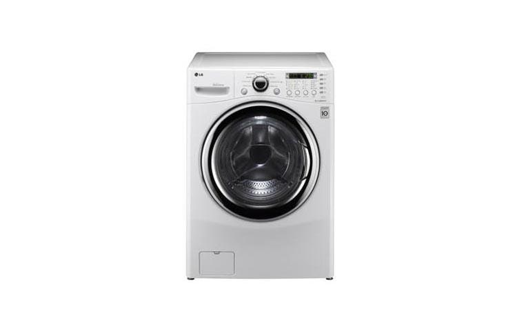 Lg Washer Dryer Combos Wm3987hw 1