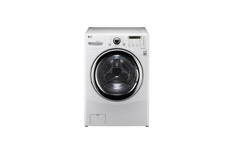 Do you know what the error code of the LG washing machine is Washing machine LG: all kinds of mistakes