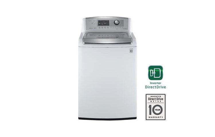 Lg Washers Wt5070cw 1