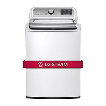 Lg Top Load Washer Amp Washing Machine Solutions Lg Usa