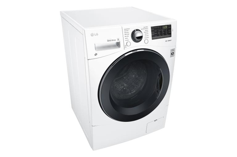 LG Washer Dryer Combos WM3488HW thumbnail 2