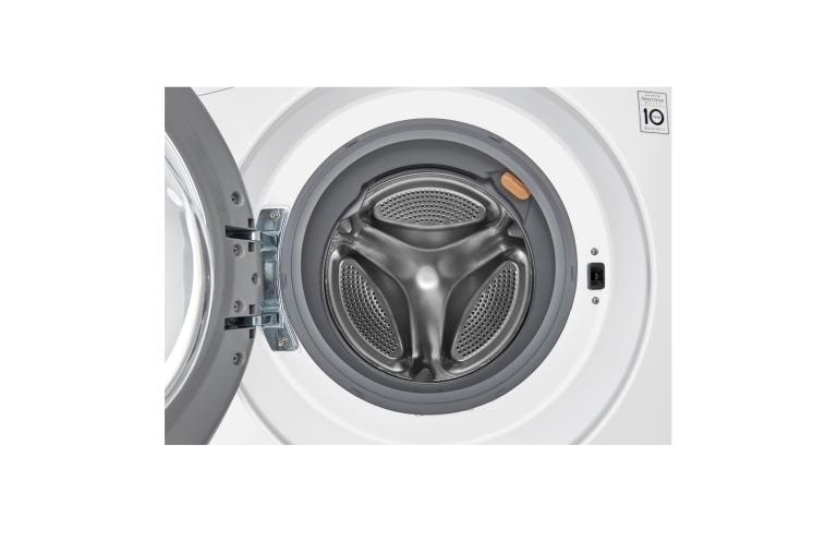 LG Washer Dryer Combos WM3488HW thumbnail 4