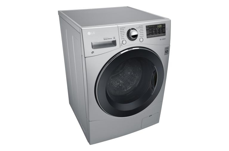 LG Washer Dryer Combos WM3488HS thumbnail 2