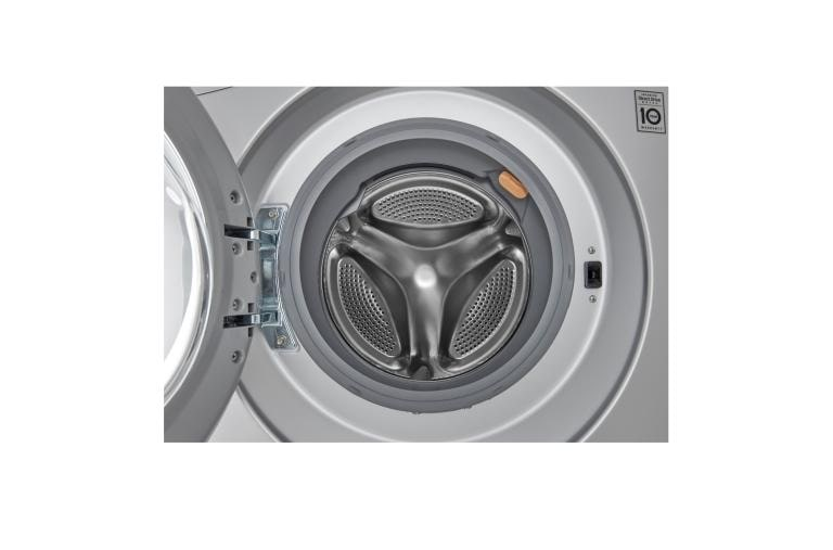 LG Washer Dryer Combos WM3488HS thumbnail 4