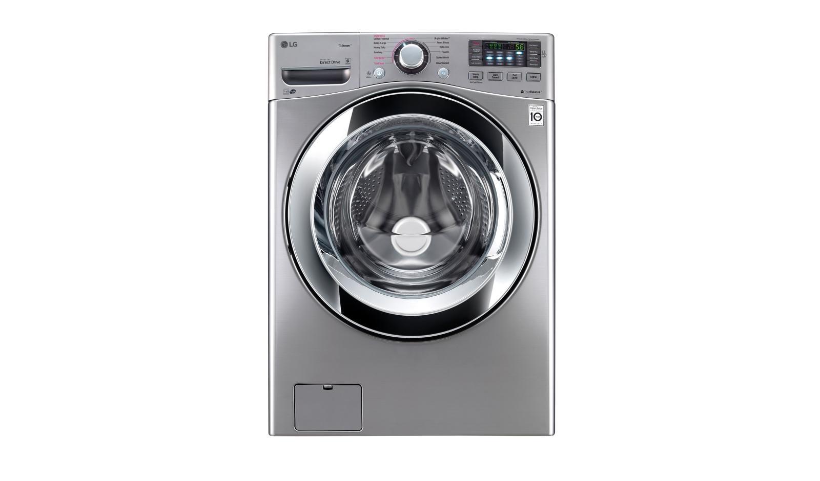 Lg Wm3670hva Ultra Large Front Load Smart Steam Washer Washing Machine Drain Hose Additionally Wiring Diagram