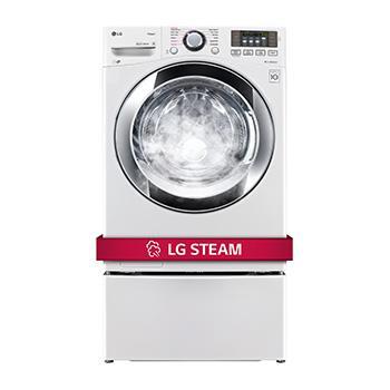 Lg Front Load Washer Amp Washing Machine Solutions Lg Usa