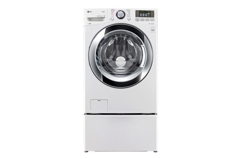 lg wm3670hwa ultra large front load smart thinq steam washer lg usa rh lg com LG Dryer Repair Manual LG Gas Dryer Problems