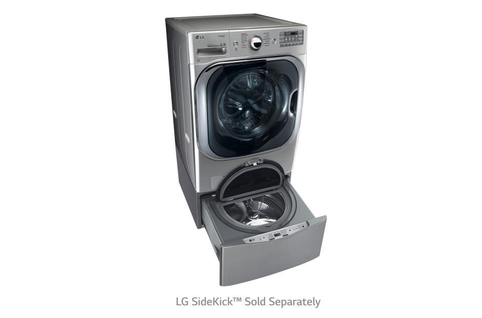 Lg Washers Wm8100hva 1