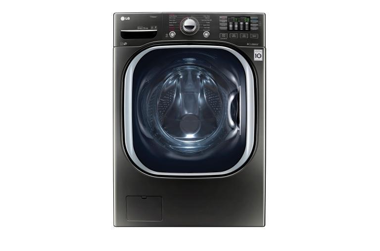 Lg Lg Wm4370hka Ultra Large Turbowash Washer