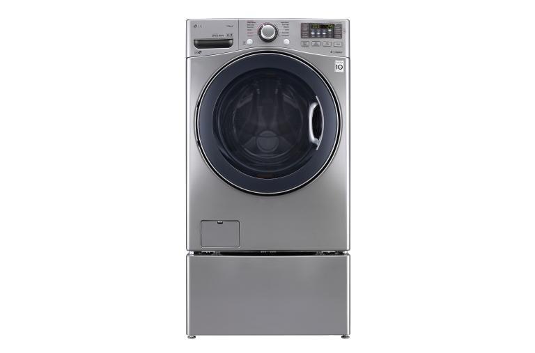 LG WMHVA Ultra Large Capacity TurboWash Washer LG USA - Abt washers
