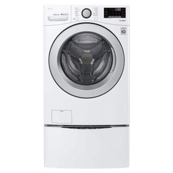 LG Front-Load Washer & Washing Machine Solutions | LG USA on