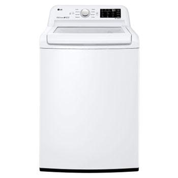 4.5 cu. ft. Rear Control Top Load Washer1