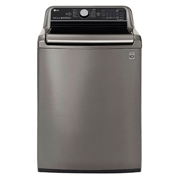 5.5 cu.ft. Smart wi-fi Enabled Top Load Washer with TurboWash3D™ Technology1