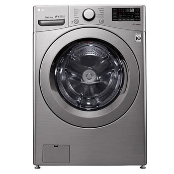 4.5 cu. ft. Ultra Large Smart wi-fi Enabled Front Load Washer1