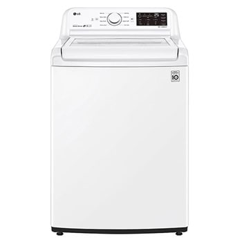 4.5 cu. ft. Ultra Large Top Load Washer1