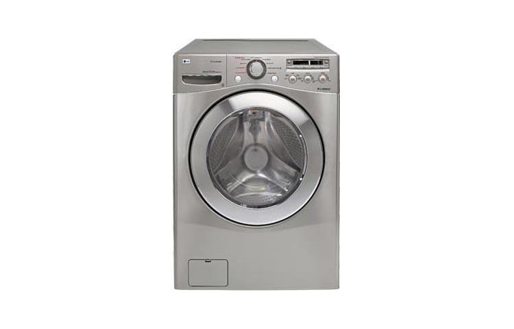 Lg Wm2501hva 3 5 Cu Ft Large Capacity Steamwasher Lg Usa