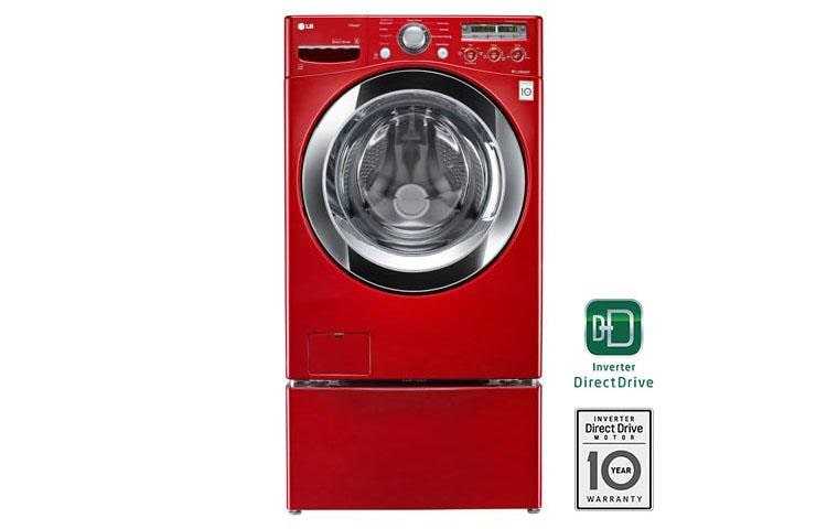 lg front load washer wm3250hra lg usa