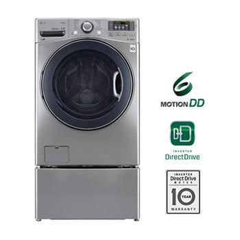 lg wm3570hva support manuals warranty more lg u s a rh lg com lg direct drive washer dryer manual lg waveforce direct drive washer manual
