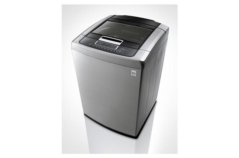 Lg Wt1201cv Large Top Load Front Control Washer Lg Usa