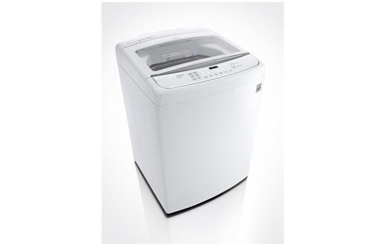 manual for lg high efficiency dryer