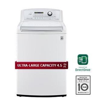Wt4970cw Liances Washers