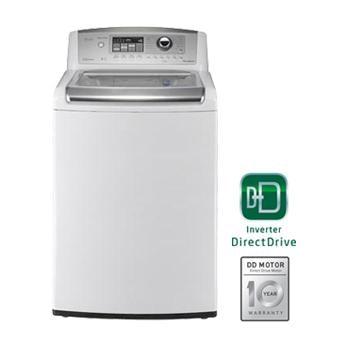 Wt5001cw Liances Washers