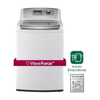 lg wt5101hw support manuals warranty more lg u s a rh lg com LG Top Load Washer LG WaveForce Dryer