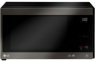 Discover Lg Neochef Countertop Microwave Ovens Lg Usa