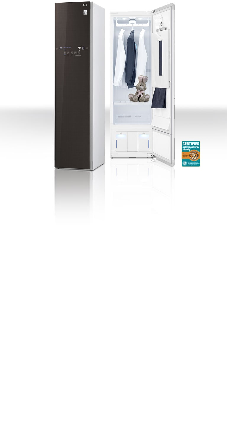 The Ultimate Laundry Room: Smarter & More Advanced | LG USA