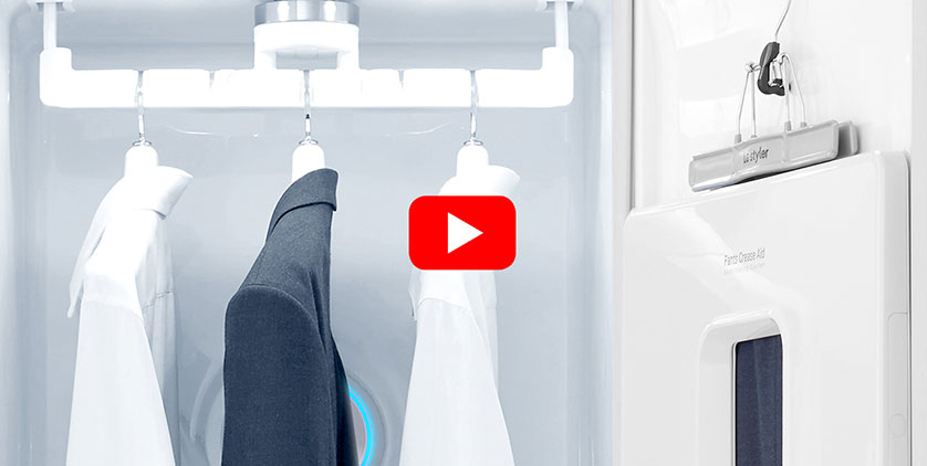 Charmant The Ultimate Laundry Room: Smarter U0026 More Advanced | LG USA