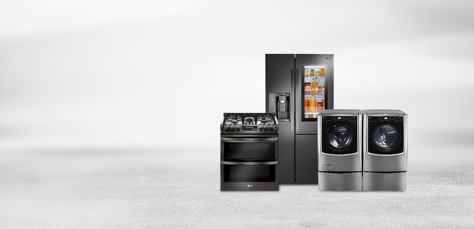 Lg Appliance Reviews Ratings Awards Lg Usa