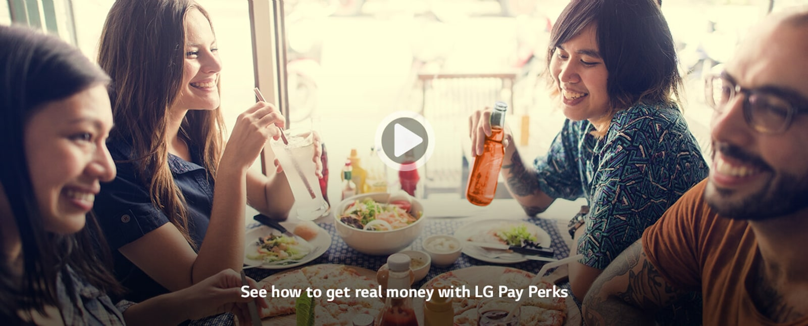 LG Pay: Mobile Payment App & Digital Wallet – Get App Now