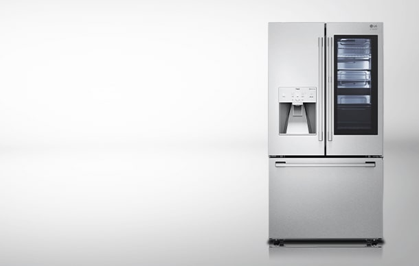 Kitchen refrigerator - for mobile