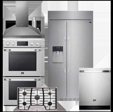 Lg Studio High End Smart Appliances For Your Kitchen Lg Usa