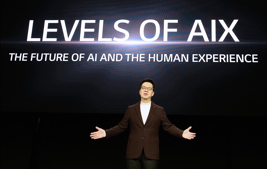 Dr.i.p.Park unveiled framework for the future AI development at CES2020