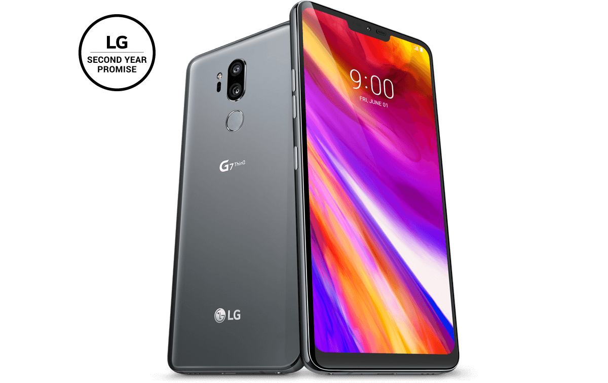 lg g7 thinq deals carriers specs news order now lg usa. Black Bedroom Furniture Sets. Home Design Ideas