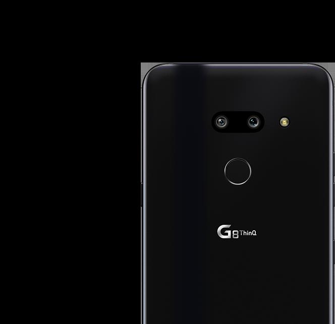 Lg g8 test