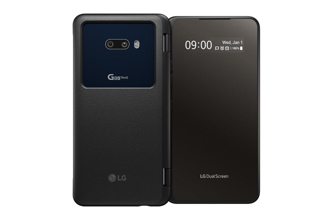 Resultado de imagen para LG G8X THINQ