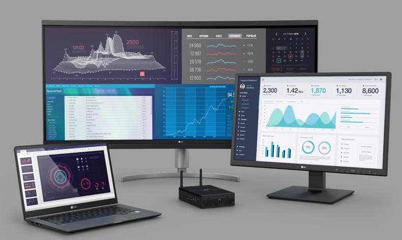 LG named Igel Ready Technology Partner