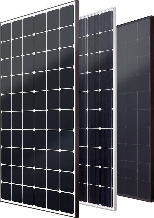 LG Solar: State Spotlight - Florida | LG USA
